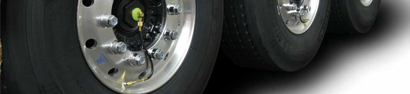 TIPS&TRICKS - Contrôle automatique de la pression des pneus