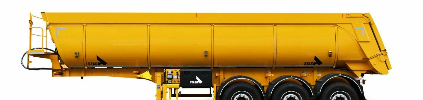 Why choose an insulated trailer?