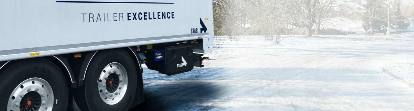 TIPS & TRICKS - de lak van uw trailer in topconditie