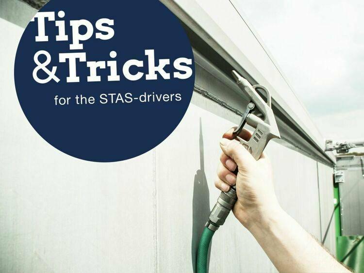 TIPS & TRICKS - entretien du rail supérieur