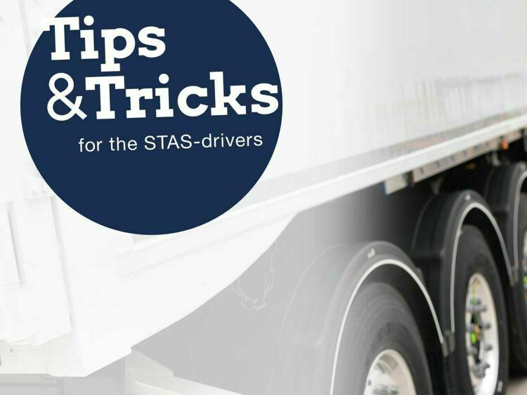TIPS&TRICKS - Automatic tyre pressure