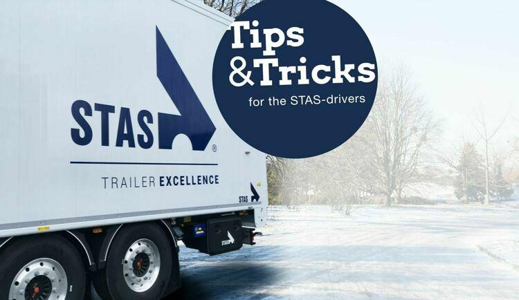TIPS & TRICKS - keep the paintwork on your trailer in top condition