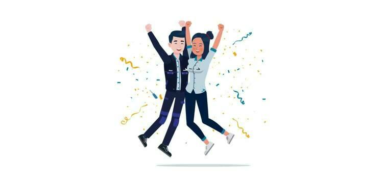 STAS ist Top Employer-zertifiziert!