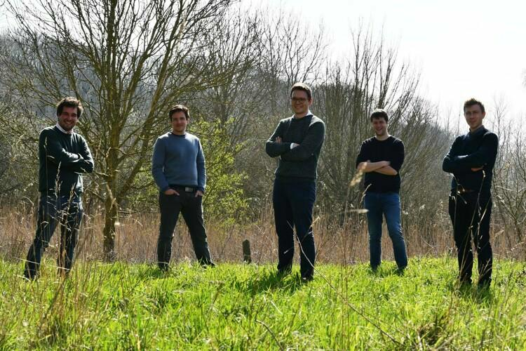 Ontmoet Team Sustainability