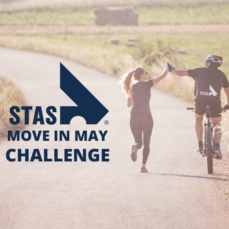 Move in May-challenge: de resultaten