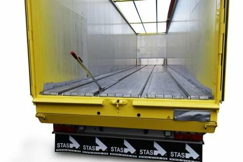 Joloda loading system