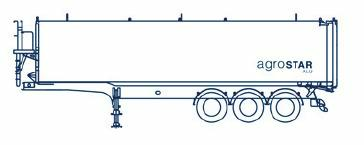 straight front bulkhead, straight rear door, Z chassis