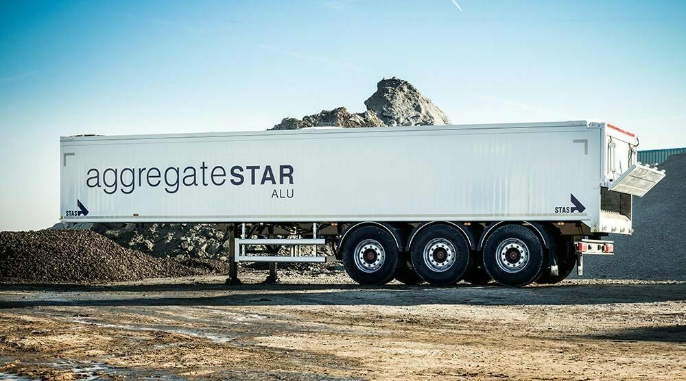 aggregatestar
