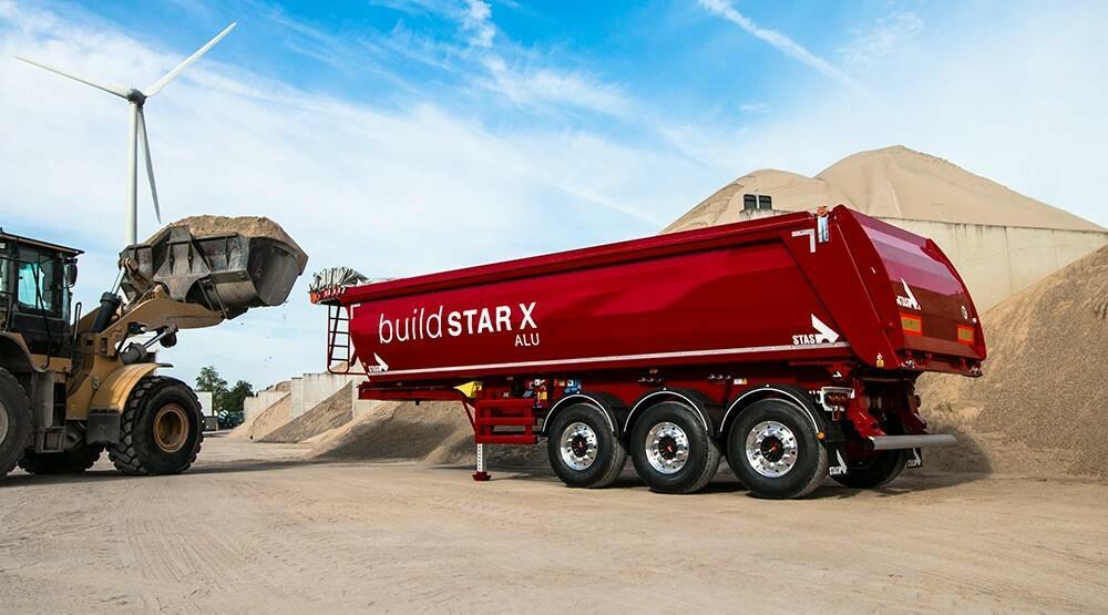 Buildstar X