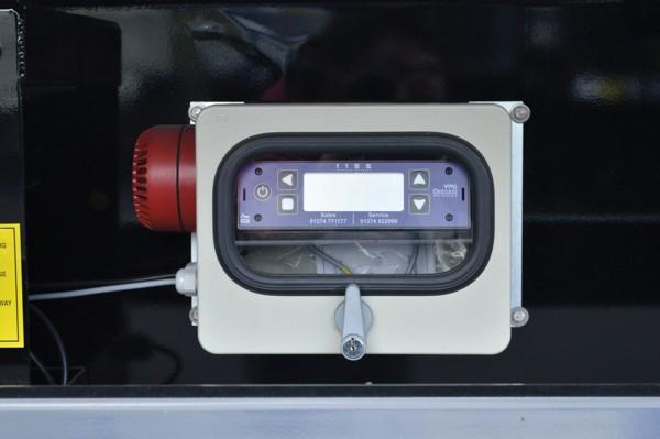 fedélzeti mérlegrendszer billencshez – UK
